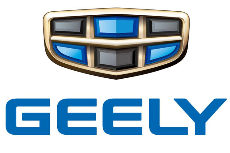 geely / جیلی