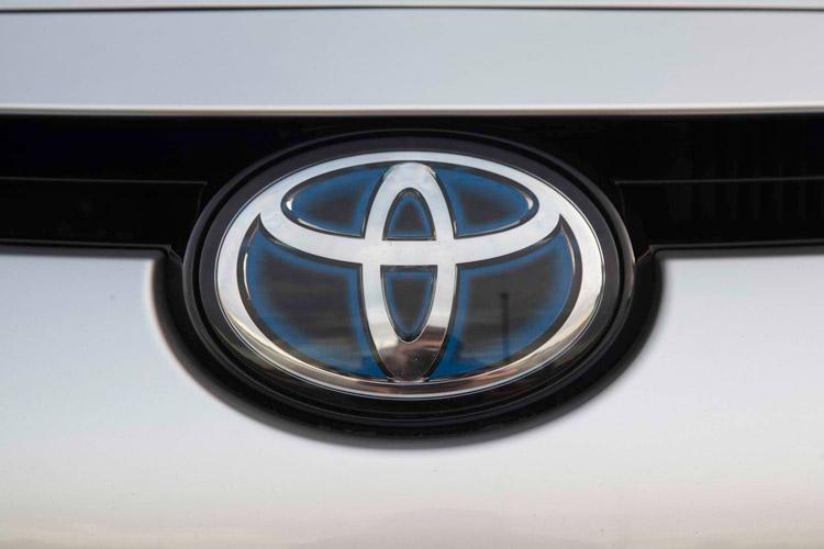 Toyota / تویوتا
