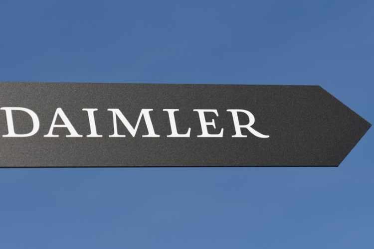 Daimler / دایملر