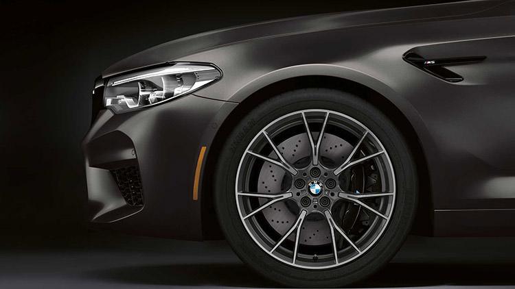 2020 BMW M5 / بی ام و ام5