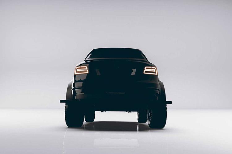 Bentley Bentayga Bengala Luxury SUV / شاسی بلند لوکس بنتلی بنتایگا بنگالا