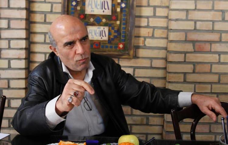 احمد نعمتبخش دبیر انجمن خودروسازان ایران