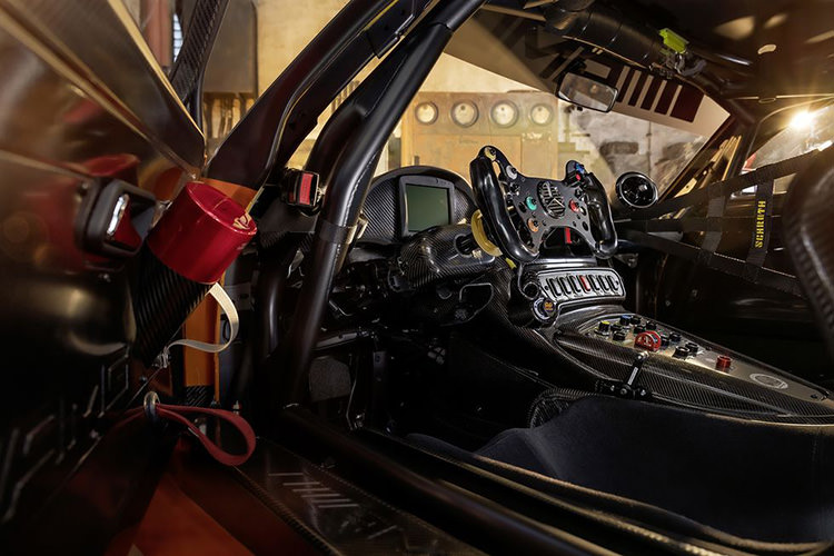 2020 Mercedes-AMG GT3 / مرسدس بنز