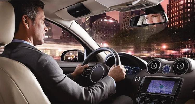 فناوری خودرو