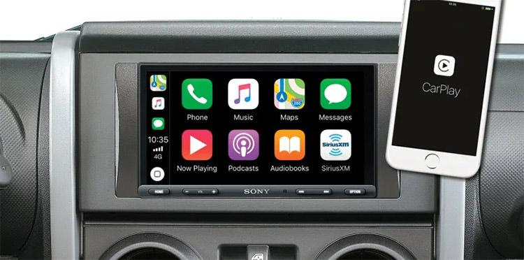 فناوری خودرو ضبط صوت و هدیونیت