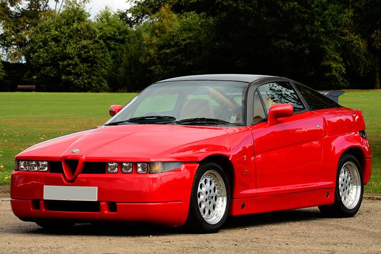 Alfa Romeo S.Z