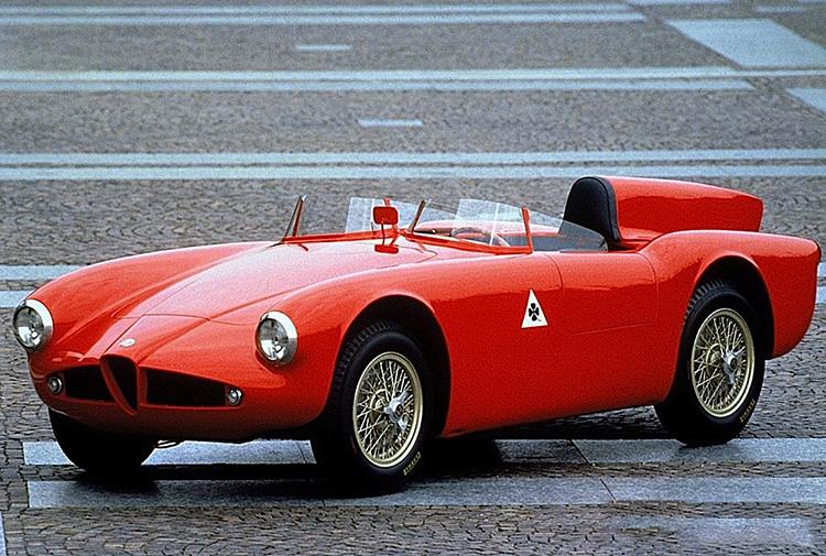 Alfa Romeo 750