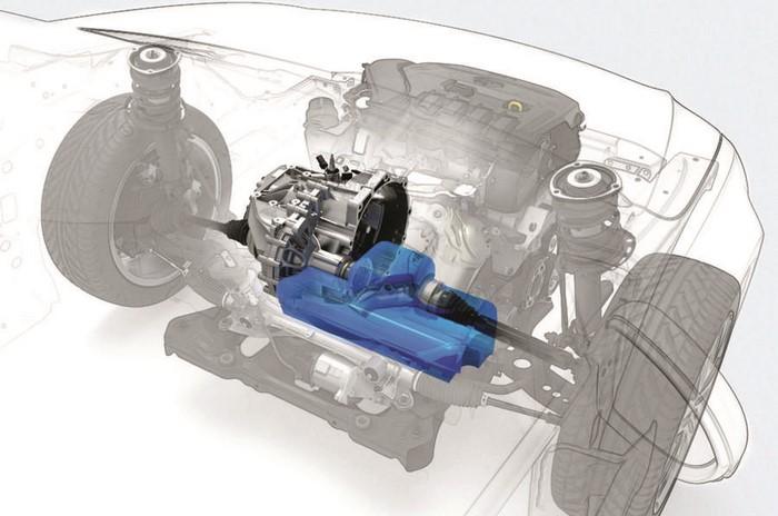 volkswagen manual gearbox