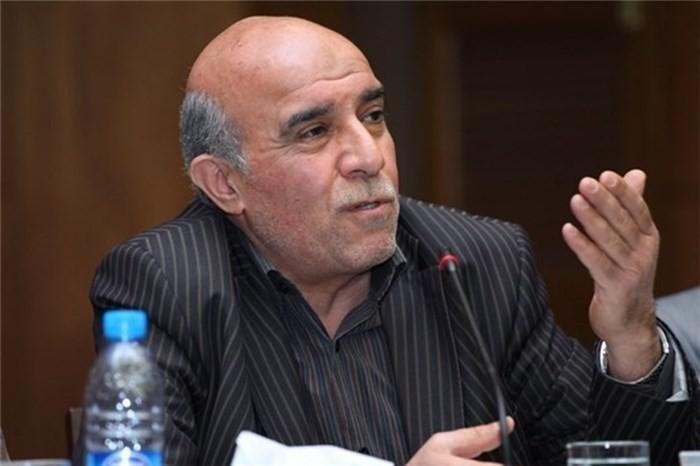 احمد نعمتبخش، دبیر انجمن خودروسازان