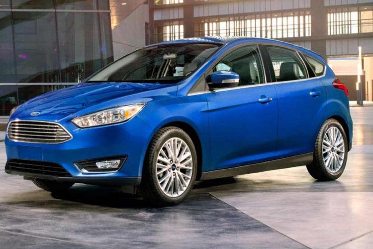 فورد فوکوس برقی / Ford Focus Electric