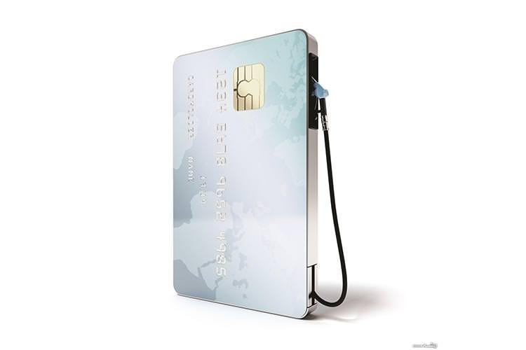 کارت سوخت حذف کارت سوخت