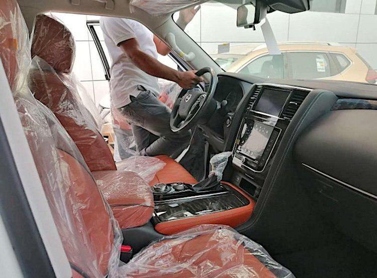 نیسان پاترول مدل 2020 در امارات.jpg