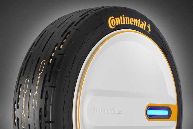 Continental Tire / کنتیننتال تایر لاستیک
