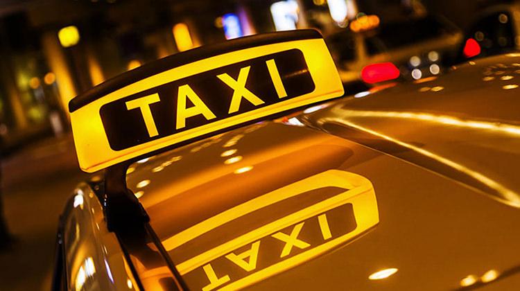 taxi / تاکسی