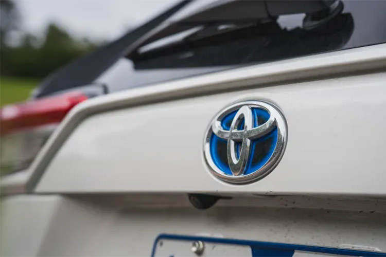Toyota e-Palette / تویوتا ای-پلت