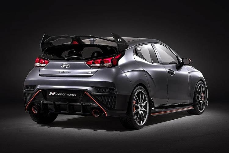 Hyundai Veloster N Performance / هیوندای ولوستر N پرفورمنس