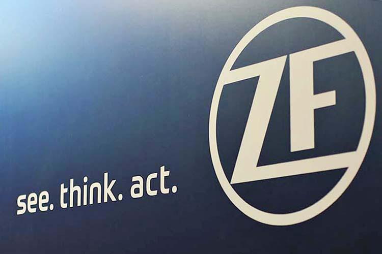 ZF brand