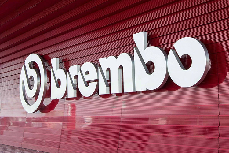 ترمز برمبو / Brembo Brake