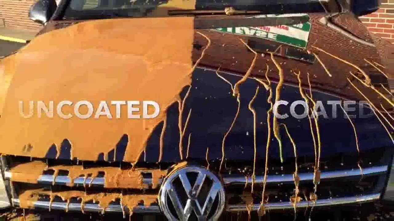 مقایسه سرامیک بدنه خودرو
