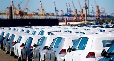 سال۹۷ در بازار خودروهای خارجی چه گذشت؟
