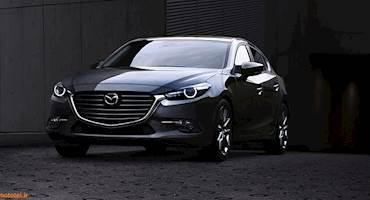 بررسی Mazda 3 2017 - محبوب برای نسل جوان!