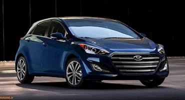 Hyundai i30 2017 - هاچبک ارزون و خوب