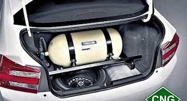 استفاده از کدام خودروهای گازسوز CNG ای با خطر انفجار همراه است؟
