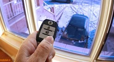 آیا در روز سرد باید موتور ماشین رو گرم کنین یا نه ؟!