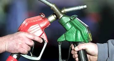 در پی نگرانی رانندگان از سیل؛ مصرف بنزین کشور 12 میلیون لیتر کاهش یافت