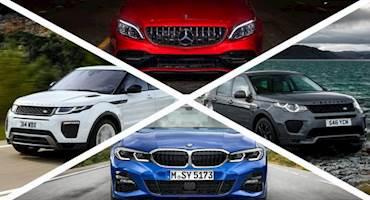 معرفی خودروهایی که یک سال پس از استفاده فروخته میشوند