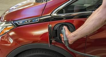 فناوری شارژر پالسی GBatteries برای باتری خودروی الکتریکی معرفی شد
