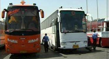 افزایش ۲۰ درصدی قیمت بلیت اتوبوسها تا ۲۵ فروردین است و پس از آن می باید به نرخ قبلی باز میگردد!