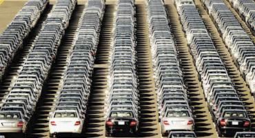 سهام BMW سقوط کرد