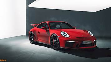 2018 Porsche 911 GT2 RS - نمایشگاه اتومبیل فرانکفورت