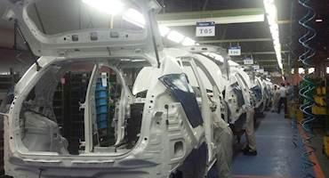 چرا کره جنوبی خودروساز شد ما نشدیم؟