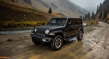 بررسی Jeep Wrangler 2018 - افسانه آمریکایی!