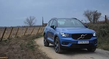 بررسی 2019 Volvo XC40 - یه محصول ممتاز!