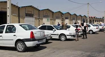 یکه تازی خرید و فروش خودروهای دست دوم در بازار کشور