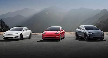 سناتورهای آمریکایی بهدنبال افزایش اعتبار مالیاتی خودروهای الکتریکی
