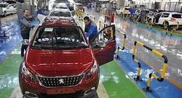 پژو ۲۰۰۸ نخستین و تنها محصول ۵ ستاره تولید داخل کشور شد