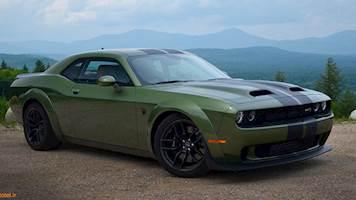 بررسی دوج چلنجر2019 (Dodge Challenger) - عضلات آمریکایی!