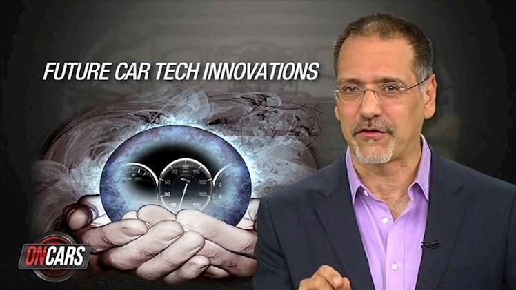 ۵ نوآوری برتر در خودروهای آینده