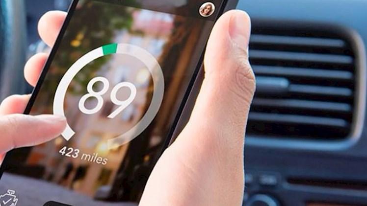 چطور می توانید با تلفن همراه به خودرو خود متصل شوید