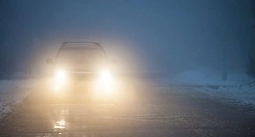 چگونگی تنظیم چراغ های جلو و مه شکن