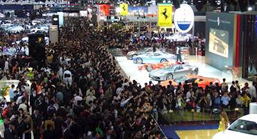 برندگان و بازندگان نمایشگاه ماشین بیجینگ 2018