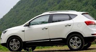 دستور توقف تولید 8 خودرو توسط سازمان استاندارد صادر شد
