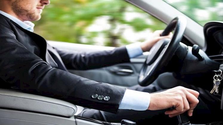 اشتباهات رانندگی