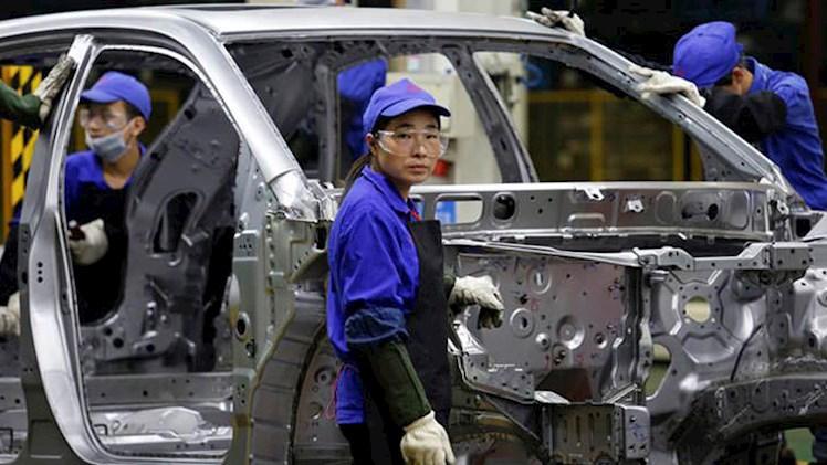 سهم چین از بازار خودروی ایران چقدر است؟