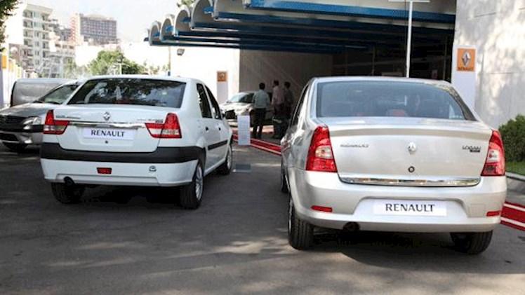 ثبات در قیمت خودروهای صفر تولید داخل در بازار تهران – 1 مهر