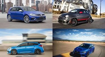 معرفی 10 خودروی اسپرت کوچک با موتورهای پر قدرت - بخش اول